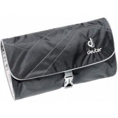 Несессер Deuter Wash Bag II Black Titan (7490)