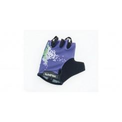 Перчатки Linx Air Blue L