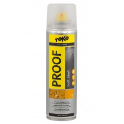 Пропитка Soft Shell Proof 200ml