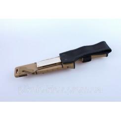 Нож Ganzo G8012 оранжевый (G8012-OR)