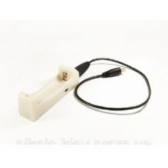 Зарядное устройство 1 * 18650 ML102 USB (ML102)