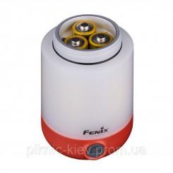 Фонарь кемпинговый Fenix CL23 красный