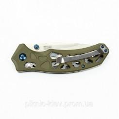 Нож складной Firebird FB7631-BK