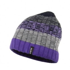 Шапка водонепроницаемая Dexshell градиент фиолетовый
