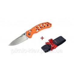 Нож складной Firebird FB7631-OR