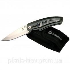 PROMO Мультитул + Нож SUSPENSION + COHORT Gerber Bear Grylls блистер