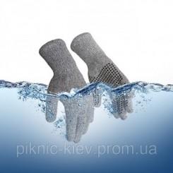 Dexshell TechShield S Перчатки водонепроницаемые