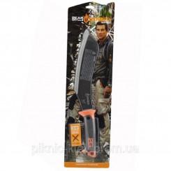 Паранго Gerber Bear Grylls Compact Parang блистер