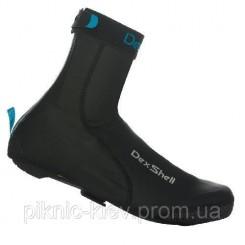Dexshell Light weight Overshoes L 43-46 Велосипедные бахилы<br />водонепроницаемые