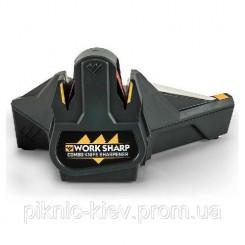 Work Sharp Combo Sharpener комбо точилка