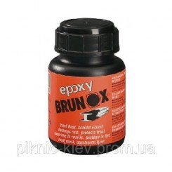 Brunox Epoxy нейтрализатор ржавчины 100ml