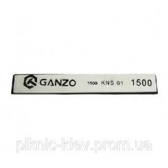 Дополнительный камень Ganzo для точильного станка<br />1500 grit SPEP1500
