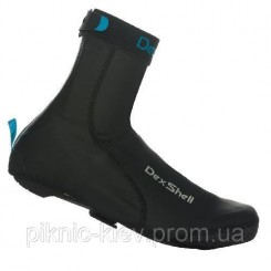 Dexshell Light weight Overshoes M 39-42 Велосипедные бахилы<br />водонепроницаемые