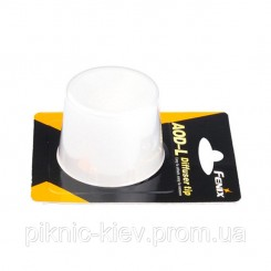 Диффузный фильтр ТК41 / ТК60 белый Fenix AOD-L