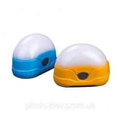 Фонарь кемпинговый Fenix CL20Rbl голубой
