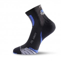 Носки Lasting ITL XL 905 черный/синий