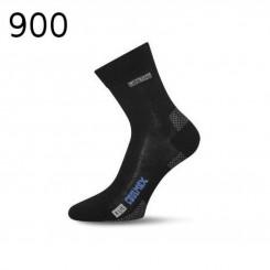 Носки Lasting OLI S 900 черный