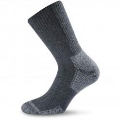 Носки Lasting KNT M 816 черный /серый