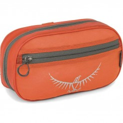 Косметичка Osprey Ultralight Washbag Zip оранжевий