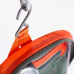 Косметичка Osprey Ultralight Washbag Roll оранжевий