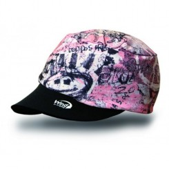 Кепка Wind x-treme Coolcap Kids Tag Pink