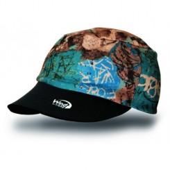 Кепка Wind x-treme Coolcap Tag Blue
